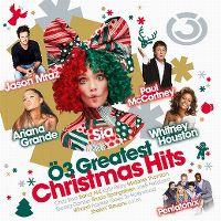 Cover  - Ö3 Greatest Christmas Hits [2019]